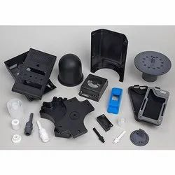 Coated Plastic Molded Electrical and Electronics Components