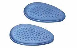 Shiv Sakti High Heel Sandals Gel Heel Pad