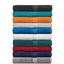 Bath Towel, For Hotel