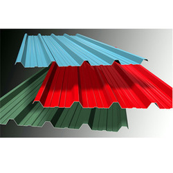 Pre Painted Roofing Steel Sheets
