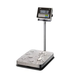 CWP Bench Scale