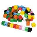 1 CM Interlocking Cubes