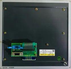 A20B-0281-C125-TBE  FANUC MDI Unit