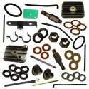 Royal Enfield Crankcase Fitting for Standard, Classic, Electra, Thunderbird, Bullet Models