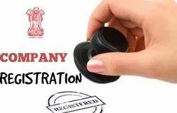 New Company Incorporation