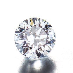 CVD Diamond 1.01ct E VVS2 Round Brilliant Cut IGI Certified Stone