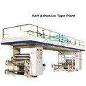 Self Adhesive Machine Line