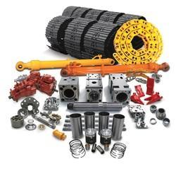 Highly Durable Excavator Spare Parts