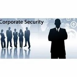 Armed Corporate Security Service, in Client Side