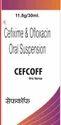 Cefcoff Susp.