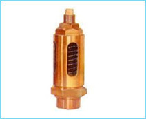 Open Type Safety Valve