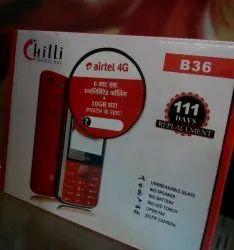 Chilli Mobile Phones