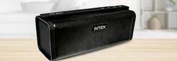 Black Intex JAZZ BS20 Speaker