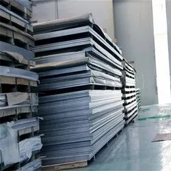 347 Stainless Steel Sheets