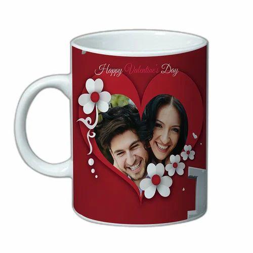 Photo Printed Mug