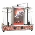 Amirta Tea and Coffee Machine Or Kumbakonam Degree Coffee