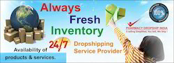 Pharmacy Dropshipper Service