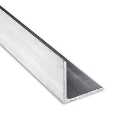 Aluminum Angle L Shape