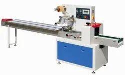 Automatic Horizontal Flow Wrapping Machine