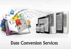 Data Conversion Service