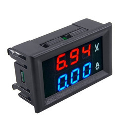 Digital Voltmeter 96x96