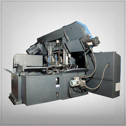 Degree Cutting Band Saw Machine
