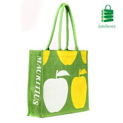 Eco Friendly Shopping Jute Bag