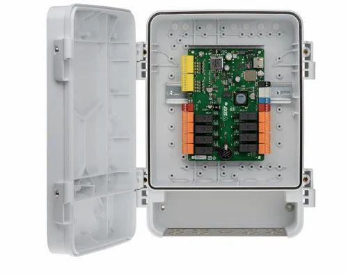 AXIS A9188-VE Network I/O Relay Module, Open API For