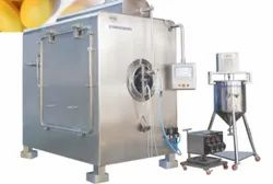Tablet Pan Coating Machine