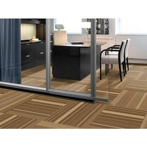 Office Carpet Tile 8 18 Mm