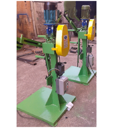Bevel Gear Motorized Decoiler 100 Kg
