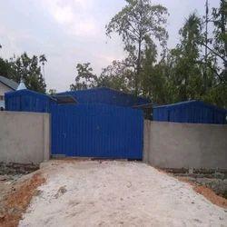 Industrial Gates in Noida, औद्योगिक गेट