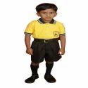 Boys Kid School Cotton Uniform