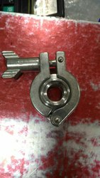 Tc Clamp With Feerual 304
