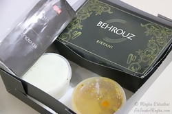 Biryani Packaging Box