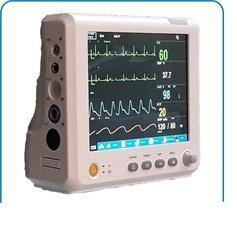 Multipara Patient Monitors(8.4