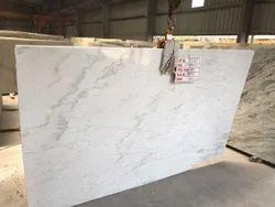 Ivory White Marble Slabs