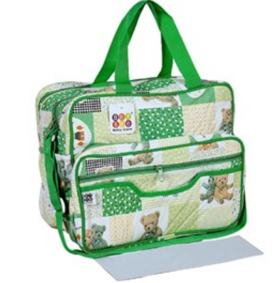 547fadff89 Diaper Bags - Bey Bee - Mamas Bag (Diaper Bag) (Green) Manufacturer ...