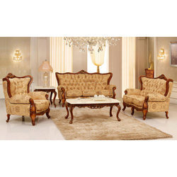 Victorian Sofa Sets   View Specifications U0026 Details Of Victorian Sofa Sets  By Emm Kay Interior, Jalandhar | ID: 16184623712