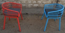 Cafe Chair - Cafe Furniture