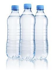 Transparent 200 Ml To 1 Litre PET Plastic Bottles