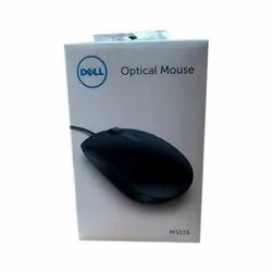 Dell MS 116 Optical Mouse