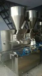 Liquid Soap Filling Machine