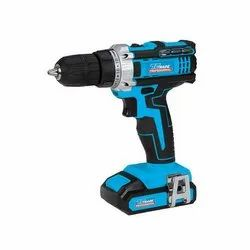 Cordless Drilling Machine, Voltage: 220-240v
