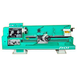 Automatic Heavy Duty all gear  Lathe Machine