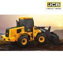 JCB 430ZX Plus Wheeled Loaders