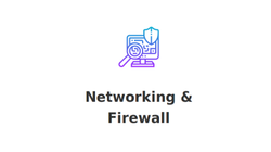 Networking And Firewell Service
