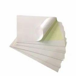 Matt Gum Sheet