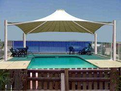 Modular Swimming Pool Shed