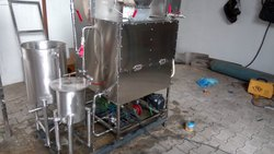 100Kg Honey Processing Plant